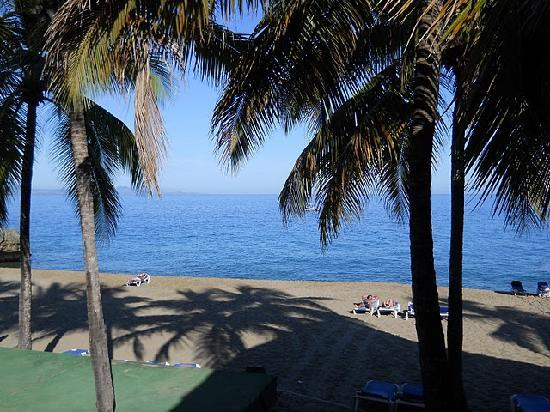Casa Marina Reef : Casa Marina Beach