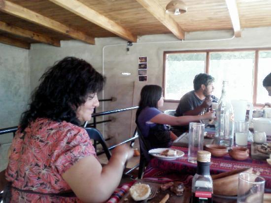 La Olla Coya: no podiamos deja de comer!!!