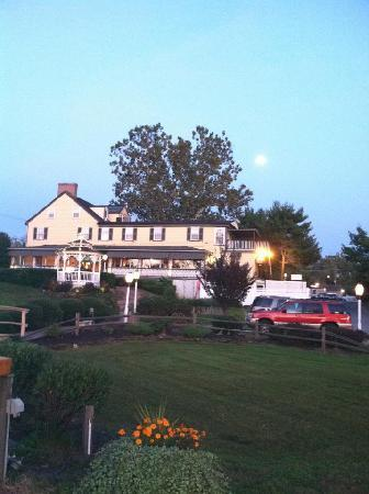 The Inn at Sugar Hill: Inn at Sugar Hill