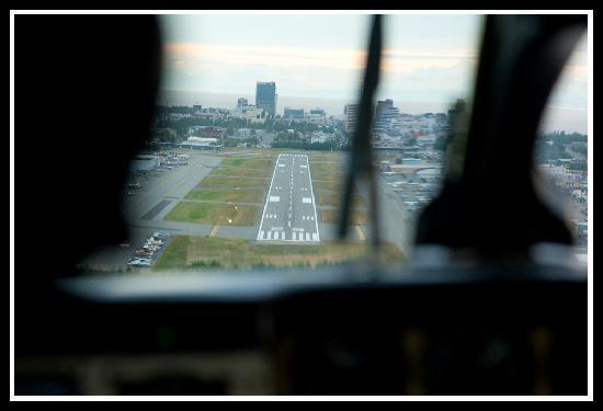 Talkeetna Aero Services: From Plane