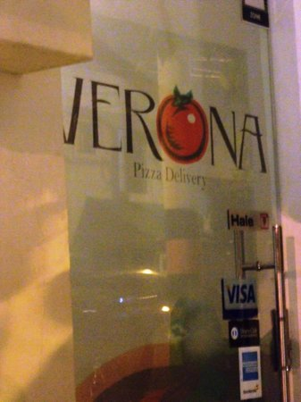 Verona Pizza Bar Restaurant