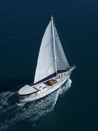 Sail Tallarook