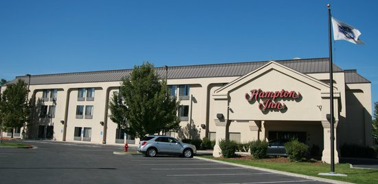 Hampton Inn Salt Lake City/Murray