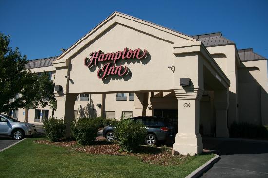 Hampton Inn Salt Lake City/Murray : Main