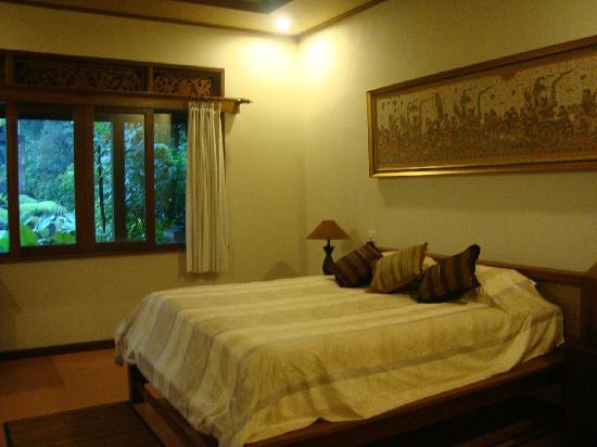 Villa Ibu: bad room 3#