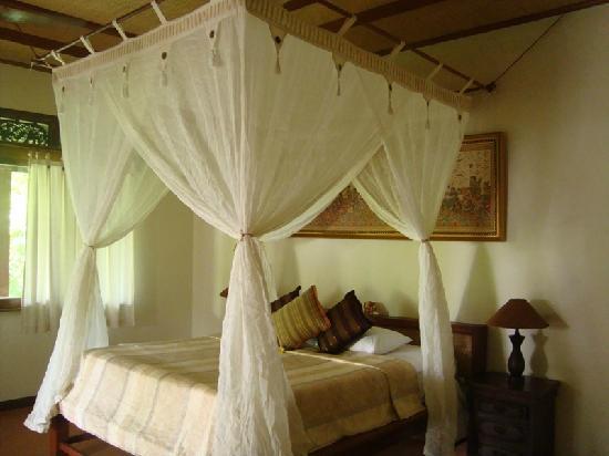 Villa Ibu: bad room 2#