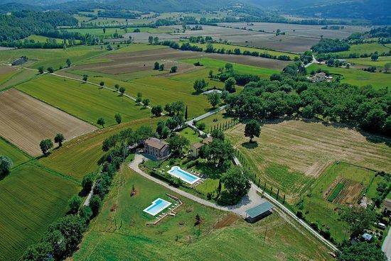 Villa Ferraguzzo