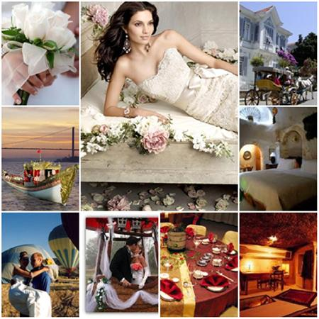 Luxury Istanbul Day Tours: Unique Weddings By Luxury Istanbul