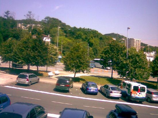 Residencia Universitaria Manuel Agud Querol: Vistas