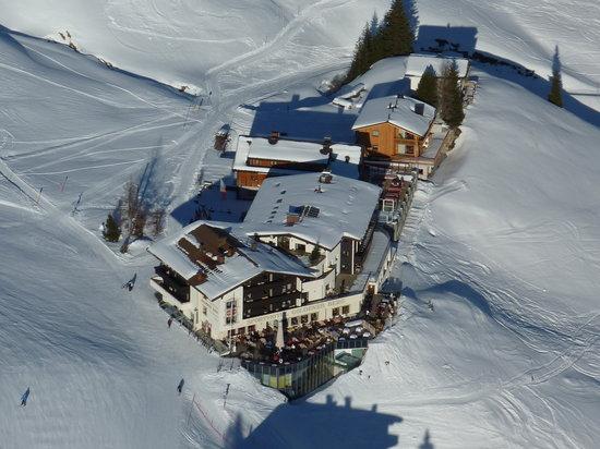 Photo of Hotel Goldener Berg Lech