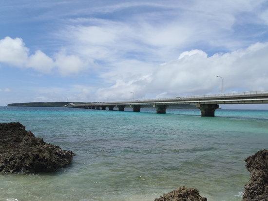 Kurima Bridge