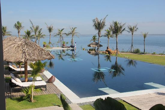 Vedana Lagoon Resort & Spa: Pool View Amazing !