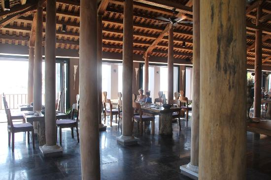 Vedana Lagoon Resort & Spa: Dining Room