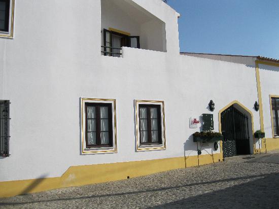 Betica Hotel Rural : L'hôtel