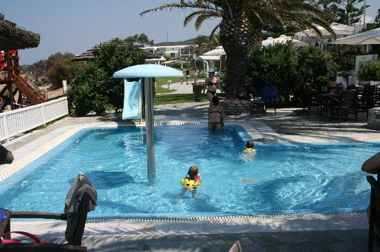 Robinson Club Kyllini Beach: Petite piscine enfants