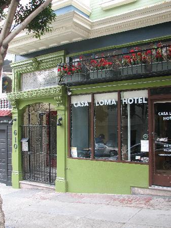 Casa Loma Hotel 사진