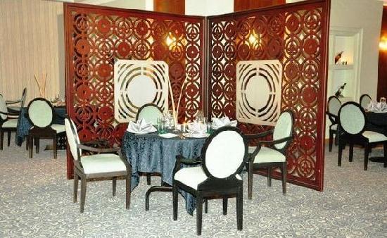 Rixos Sharm El Sheikh: Solaris Italian Restaurant