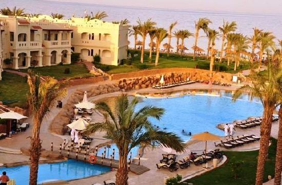 Rixos Sharm El Sheikh: Pools
