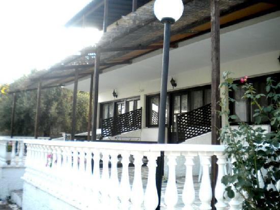 Hotel Rene: Camere della struttura