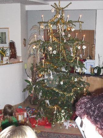 Hotel Turracherhof: Weihnachten im Turracher Hof