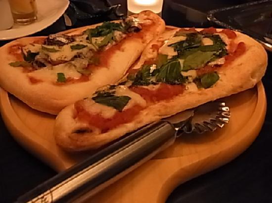 ピザ 丸の内