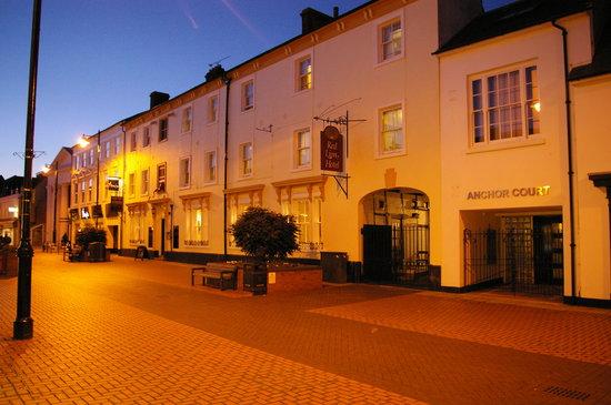 Photo of Red Lion Hotel Basingstoke