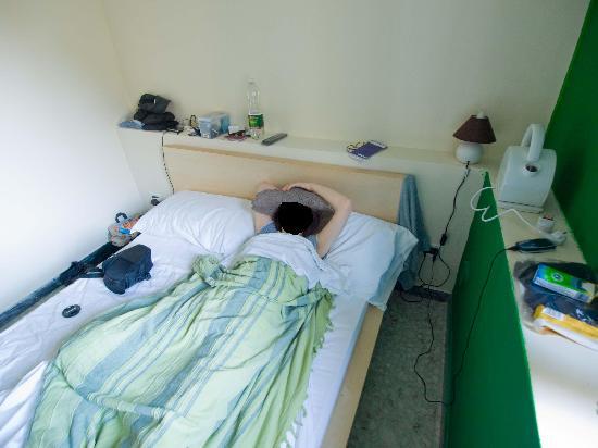 Quovadis: Room