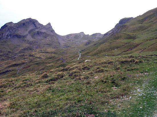 Grindelwald, İsviçre: Faulhorn Dayhike