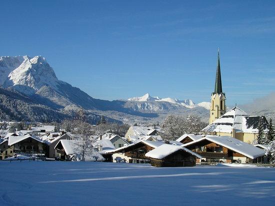 Alpin Ferienwohnungen