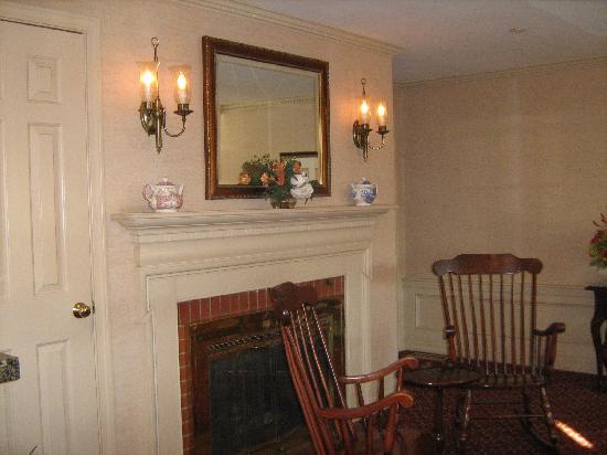Port Inn, an Ascend Hotel Collection Member: L'Endroit où nous avons pris notre petit déjeuner