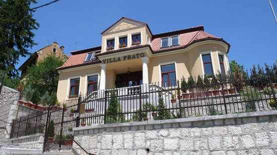 Villa Prato