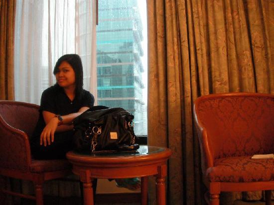 방콕 호텔 로터스 쑤쿰윗 사진