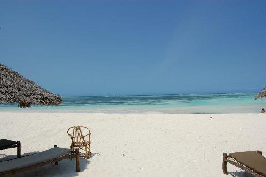 Waikiki Zanzibar Resort: Relax al Waikiki