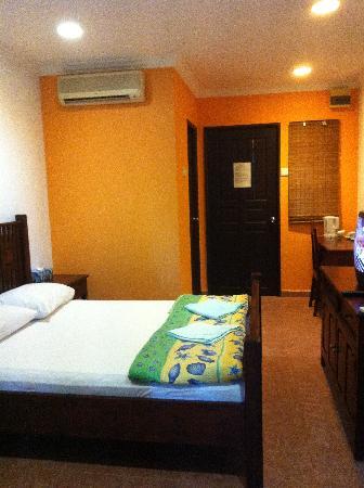 Celestial Resort Pulau Ubin: Decent room