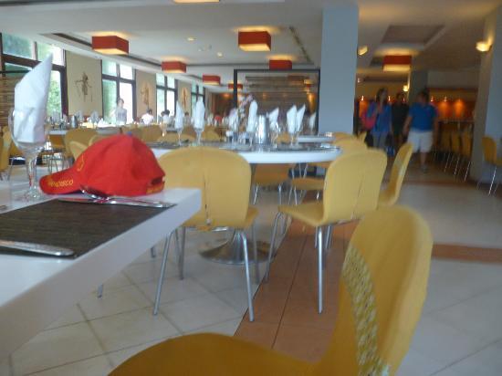 Club Med Bintan Island: Stuff.