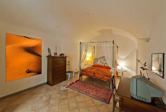 B&B Centro Antico : camera suite napoletana