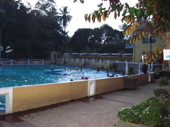 Amandari Cove: pool