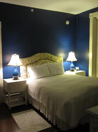 Bartlett Pear Inn: forelle suite
