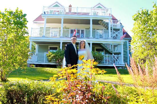 ‪‪Arbor View Inn‬: Our Wedding @ Arbor View Inn‬