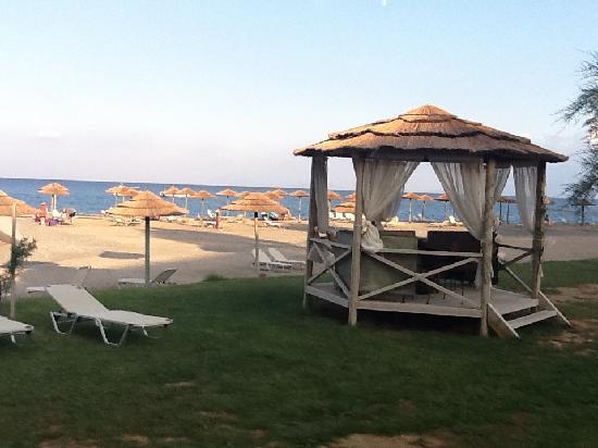 TUI SENSIMAR Oceanis Beach & Spa Resort: Beach