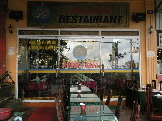 Zackry Guest House: phuong phuong cat ba