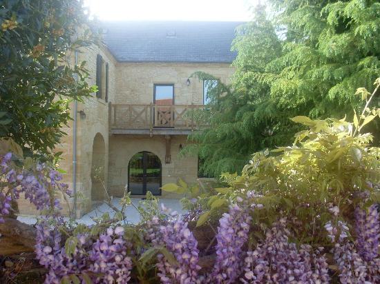 Proissans, France: Chambres d'hôtes