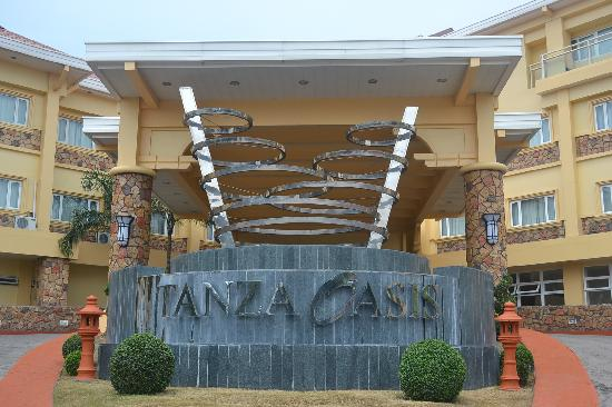 Tanza, Philippines: Oasis