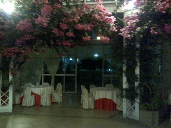 Selva, Italia: sala cerimonie