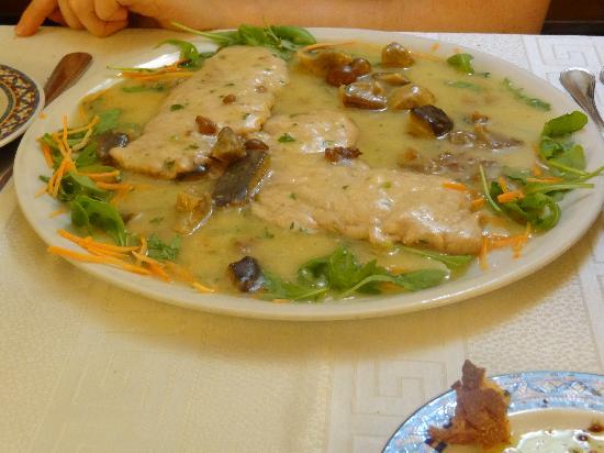 Duci S Italian Restaurant Menu