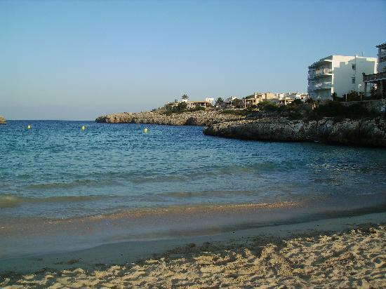 Hotel Club Cala Marsal: vue chambre
