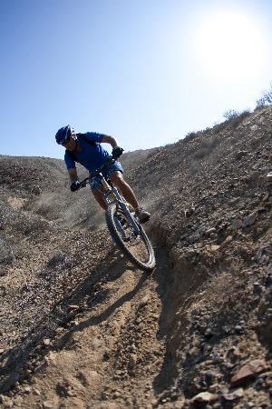 SoloSports Adventure Holidays: bike