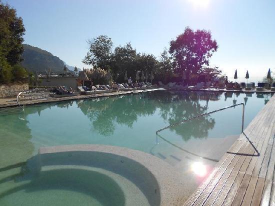 Tui Sensimar Grand Hotel Nastro Azzurro: Pool