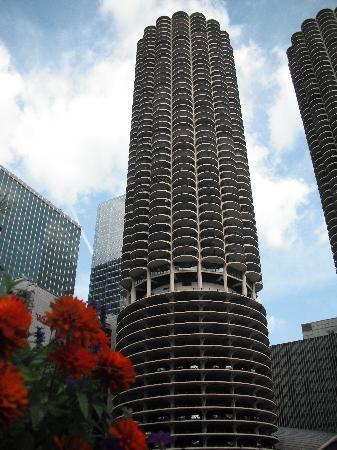 Holiday Inn Chicago Downtown: Near Hotel 01