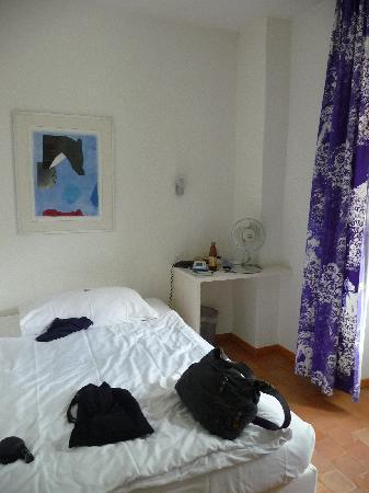 Hotel Rössli: my room